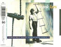 Frank Lars - Warum Heut' Nacht (Warum Nicht Gleich CD - 6126