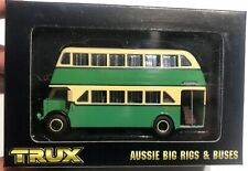 Trux 1948 Leyland OPD2 Double Decker Bus 1/76 New 'Sullys Hobbies'