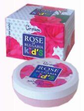BioFresh ROSE OF BULGARIA Kinder Gesichtscreme Natural & Sensitive 75ml