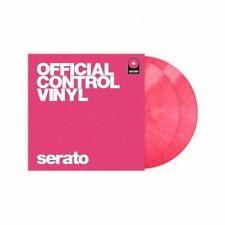 Serato Pink Performance Series 2xlp Control Vinyl (pair)