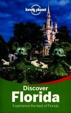 Lonely Planet Discover Florida (Travel Guide), Lonely Planet, Karlin, Adam, Denn