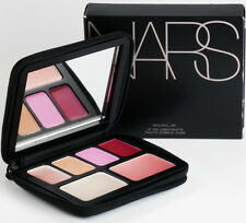 Nars Beautiful Life Lip And Cheek Palette - Includes Orgasm, Copacabana Multiple