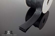 Kabelstrumpf negro 3cm que determinan la longitud de 1 hasta 25m Bang olufsen beosound