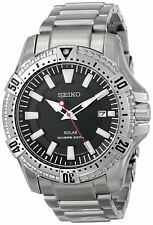 Seiko Men's Stainless Steel Model SNE279