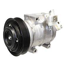 For Honda Odyssey 3.5 V6 2010-2016 A/C Compressor and Clutch Denso 471-1639