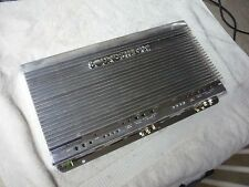 SOUNDSTREAM REFERENCE CLASS A PICASSO OLD SKOOL 200WRMS 4CH AMP, USA!!! #2