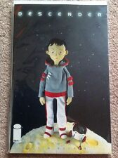 DESCENDER #7 Variant (2015 IMAGE) #7B NM+