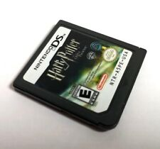 Nintendo DS Game Harry Potter and The Order of The Phoenix - Game Cartridge Only