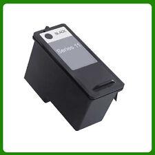 1 BLACK Non-OEM For Dell 11 Series Black Printer Ink Cartridge