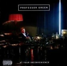 Professor Green - At Your Inconvenience (NEW CD)