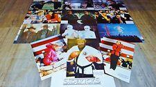 chuck norris SIDEKICKS  !  jeu 12 photos cinema lobby cards  kung-fu karate