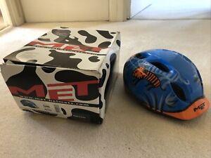 Children's Cycle Helmet (46-53cm)