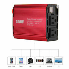 Best Rated Car Power Inverters