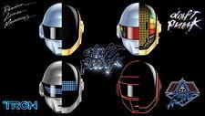 "38 Daft Punk - Thomas Bangalter Guy-Manuel de Homem-Christo 43""x24"" Poster"