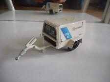 NZG Portable Compressor Spiro-Flo 175-80 in White