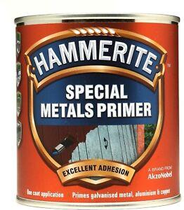 Hammerite Special Metal Primer Red 250ml