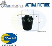 NEW COMLINE ENGINE FUEL FILTER GENUINE OE QUALITY EFF278D