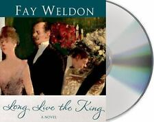 Habits of the House: Long Live the King by Fay Weldon (2013, CD, Unabridged) NEW