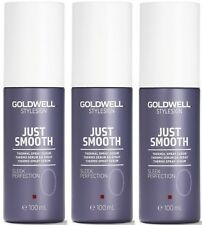 Goldwell Stylesign Just Smooth Hair Styling Spray - 97ml