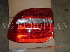 Porsche Cayenne Genuine Left Tail Light,Rear Lamp w/bulb Holder 2008-2009 NEW!!