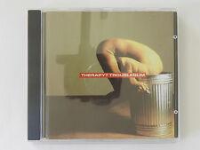 CD Therapy Troublegum