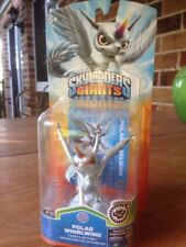 Skylanders Giants Polar Whirlwind - VERY RARE BNIB