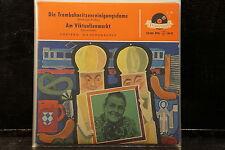 """Ida Schumacher - Die Trambahnritzenreinigungsdame / Am Viktualienmarkt (7""""EP)"""