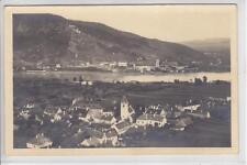 AK Rossatz und Dürnstein, Wachau, Foto-AK 1913