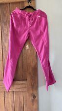 Pink grey's anatomy scrubs pants Medium