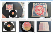 "J J CALE 5 1979 UK PRESS 12"" VINYL RECORD LP"