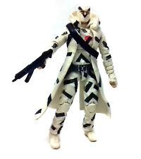 "GI JOE Movie Action Force STORM SHADOW NINJA 3.75"" toy figure NICE"