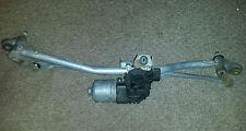Audi A4 B7 2004-08 Front Wiper Motor and Linkage 8E2955119A 8E2 955 119A