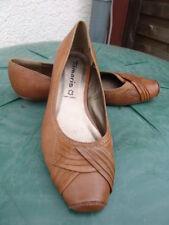 e9ed467cb1c1 Tamaris Trotteur Loafers Ballerinas Boots Slippers Schuhe EchtLeder 38  neuwertig