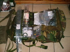 CLANSMAN MILITARY PRC352 COVERT OPS LONG RANGE MAN PACK MAINLY NEW/RECON ANCILLS