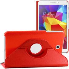 ebestStar Housse Coque 360 rotative Etui PU Samsung Galaxy Tab 2/3/A 2016 7.0