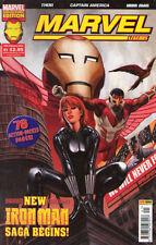 MARVEL LEGENDS #41 - Volume 1 - Panini Comics UK - THOR - IRON MAN