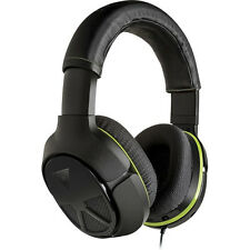 Turtle Beach Ear Force XO Four Stealth Wired Black Headset