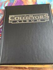More details for yugioh joblot bundle binder 80 super rare cards limited editions 1st editions