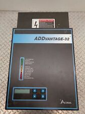 AVTRON ADDVANTAGE-32 DC0030-4NL3-C MICROPROCESSOR CONTROLLED DIGITAL DC DRIVE