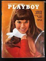 Playboy, magazine, Mar, 1970, Chris Koren, Vargas