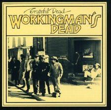 Grateful Dead Workingman's Dead CD NEW SEALED