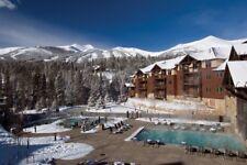 SKI-IN / SKI-OUT Grand Timber Lodge Breckenridge 7Nt 1BR Lux Rental 24 Nov-1 Dec