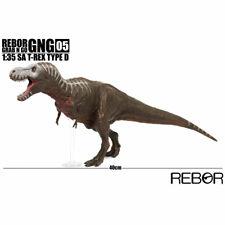 "Tyrannosaurus Rex /""Killer Queen/"" 1//35 Scale Replica Figure Toy Gift."