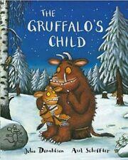 The Gruffalo's Child by Julia Donaldson New(paperback) Childrens Book