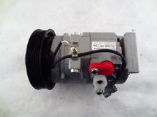 14-0164 A/C AC Compressor fits 2003-2007 Accord 3.0L
