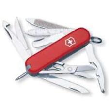 Swiss Army 53973 Minichamp Pocket Knife, 2-1/4''