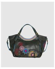 Desigual Black Bags   Handbags for Women  446ee79b9de49