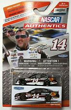NASCAR Authentics Great Racers 2014 Tony Stewart #14 Chevy Impala -FREE SHIPPING