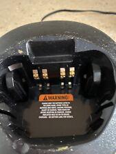Motorola Ntn8831a Oem Radio Charger Vhf Xts5000 Xts2500 Xts1500 Xts3500 Xts3000