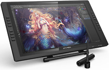 XP-Pen Artist22E Pro 22inch FHD IPS Graphic Pen Display Interactive Drawing with